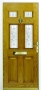 composite door - cape 4 aquarius